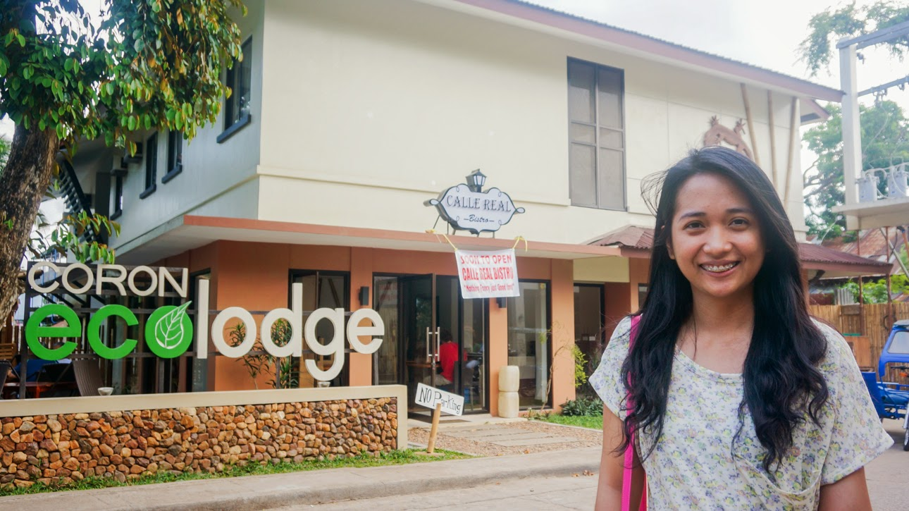 coron ecolodge review