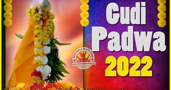 Lunisolar Calendar 2022.2022 Gudi Padwa Pooja Date Time 2022 Gudi Padwa Calendar