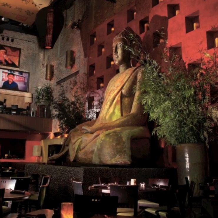 Restaurants In Lindsay Ca