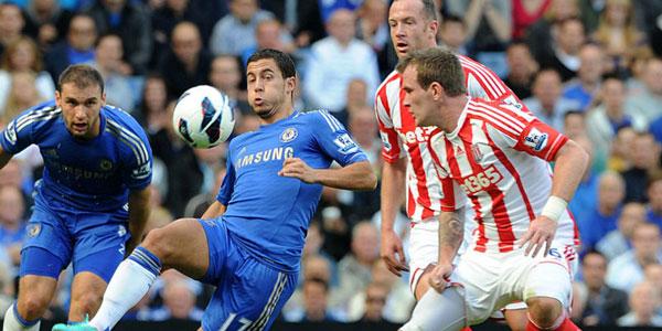 Prediksi Chelsea vs Stoke City Liga Inggris