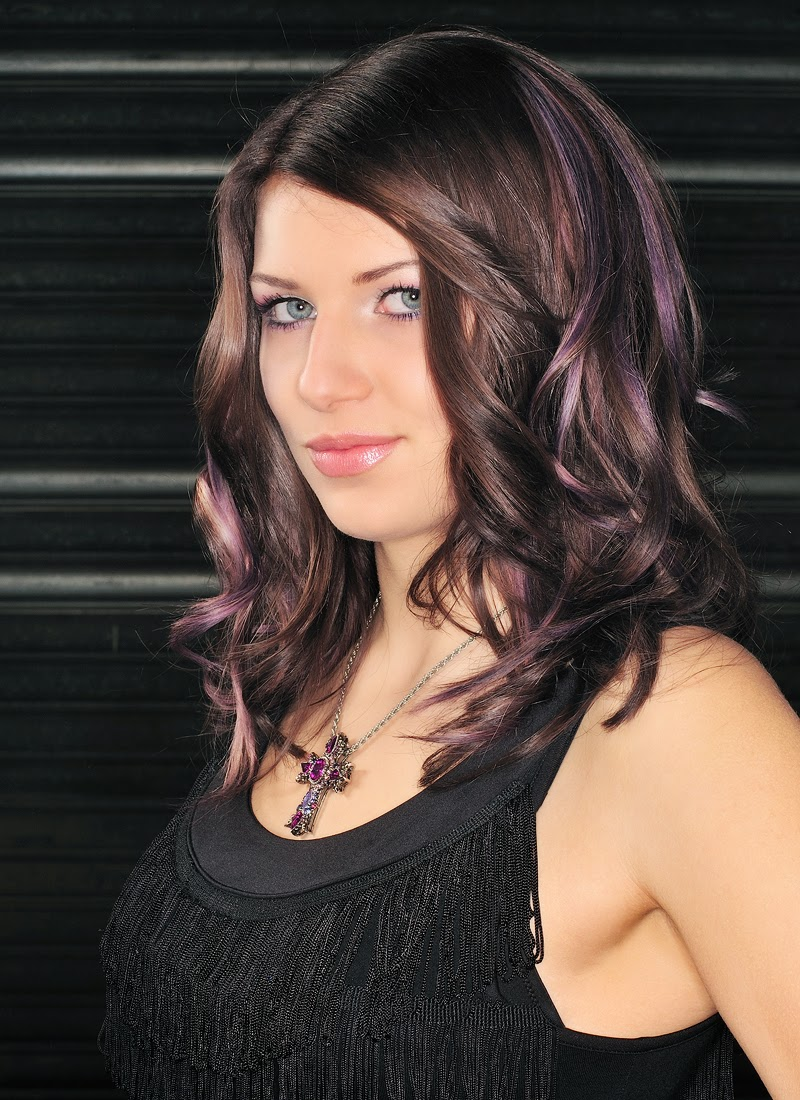 7 Hottest Dark Red Hair Color For 2014 Hairstyles Amp Hair