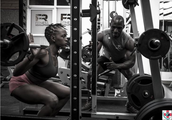 Beginner Strength Training Guide for Women