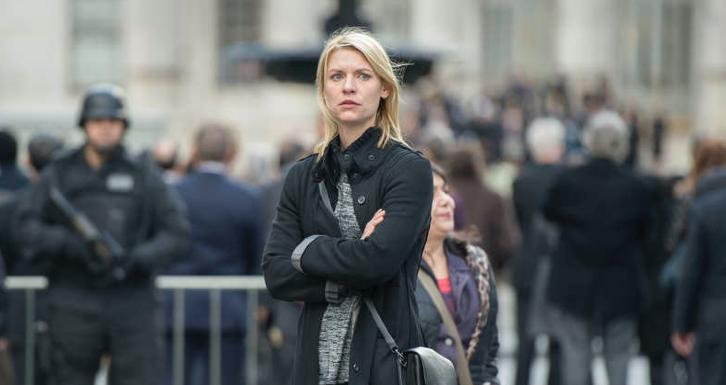 Homeland - Episode 6.06 - The Return - Promo, Sneak Peeks, Promotional Photos & Synopsis