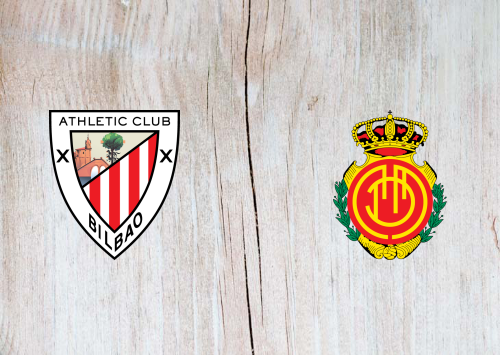 Athletic Club vs Mallorca -Highlights 27 June 2020