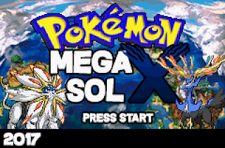 pokemon mega sun ultimate