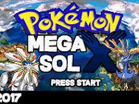 Unduh Pokemon Mega Sun X Ultimate Edition (GBA)