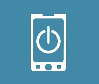 Cara Mengetahui  Kerusakan Pada Jalur ON-OFF Saklar Handphone