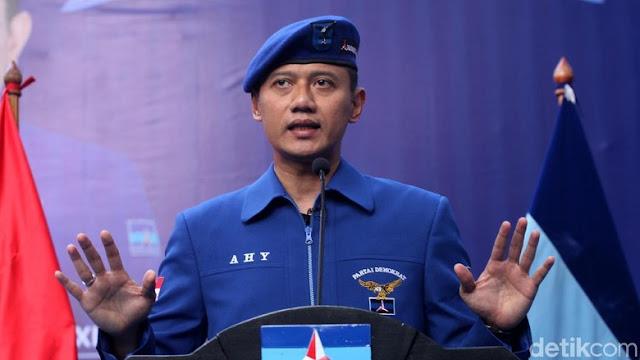 Sepuluh Instruksi Pak SBY, Salah Satunya Memberikan Tanggung Jawab Buat AHY