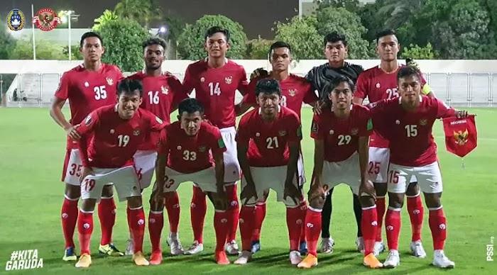 Plus Minus Timnas Indonesia Setelah Dibabat Vietnam 0-4: Shin Tae-yong Pusing Tujuh keliling