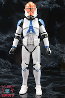 Star Wars Black Series 332nd Ahsoka's Clone Trooper 03