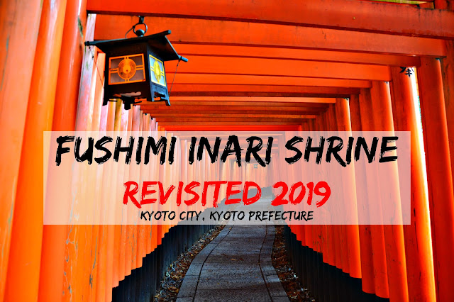 Probably the most famous shrine in Kyoto, Fushimi Inari Shrine is known for the thousands of torii in its vicinity.