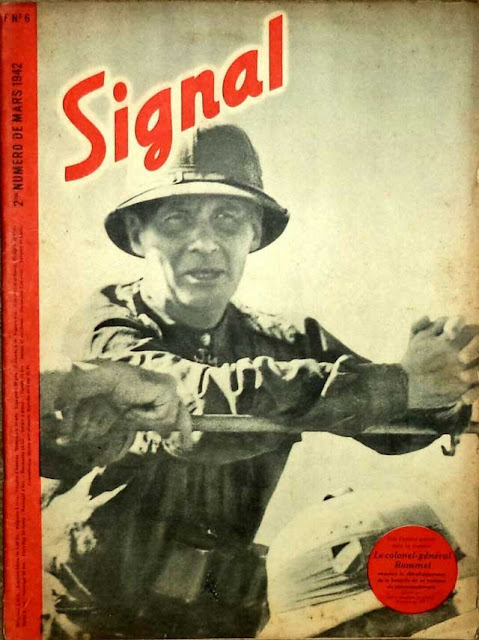 Signal magazine, March 1942 worldwartwo.filminspector.com