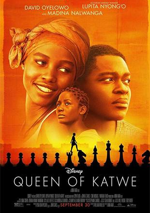 Queen of Katwe 2016 BRRip 720p Dual Audio In Hindi English
