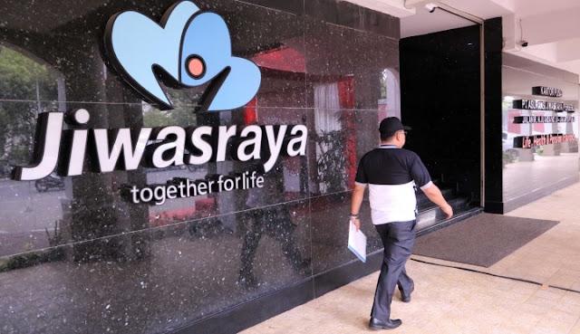 Ngeri, Info BPK Ada Dugaan Saham Jiwasraya Ditempatkan di Perusahaan Milik Menteri BUMN