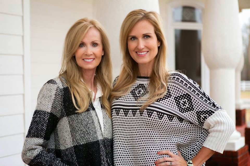 Korie Robertson Chrys Howard