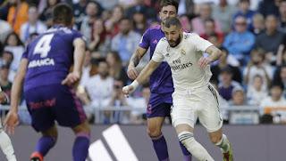Ya se conoce la fecha y hora del Real Madrid-Celta