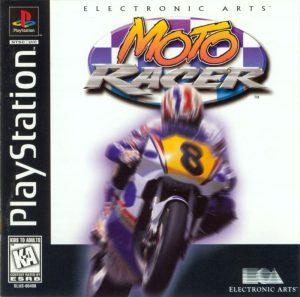 Baixar Moto Racer (1997) PS1 Torrent