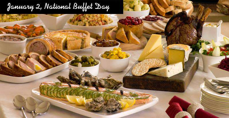 National Buffet Day Wishes Images