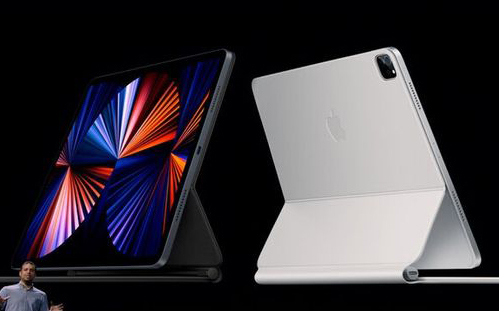 iPad Pro 2021 Launches with M1 Chip and 5G Connection