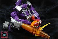 Transformers Kingdom Galvatron 63