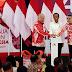 Presiden Jokowi: Pemilik Mal Beri Ruang Strategis 'Brand' Lokal