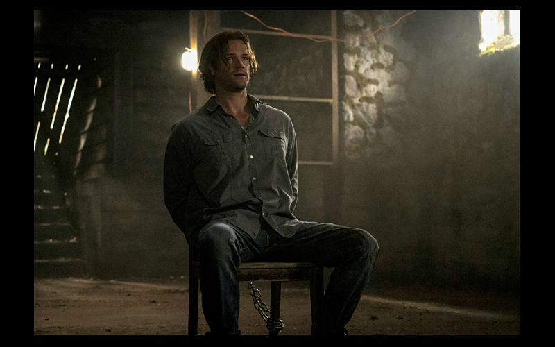 Supernatural Keep Calm And Carry On Review