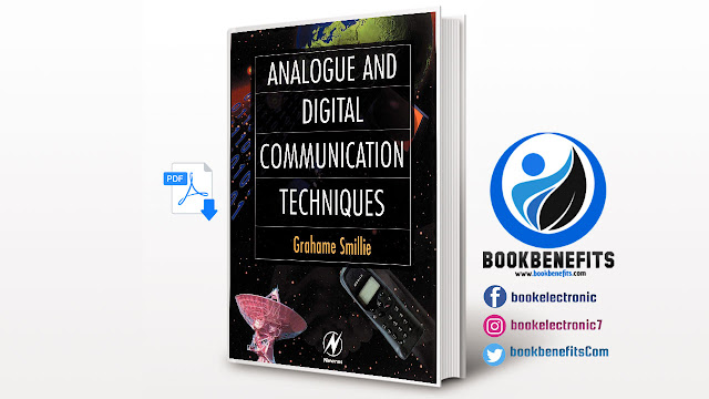 Free Download Analogue and Digital Communication Techniques PDF