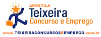 Teixeira Concursos - Apostilas Opção