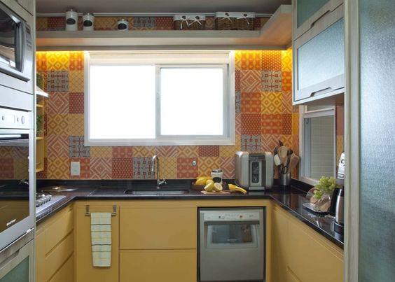 cor-na-cozinha -amarelo