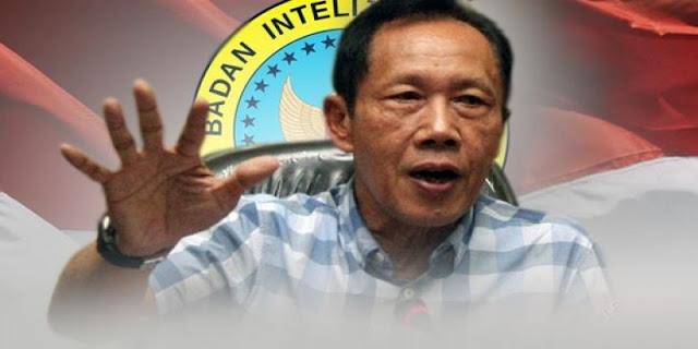 Kepala BIN: Warning 28 Koruptor yang Masih Sembunyi di Luar Negeri