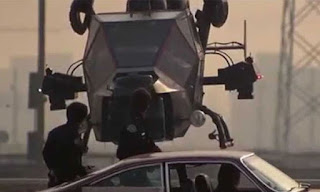 helikopter canggih film blue thunder