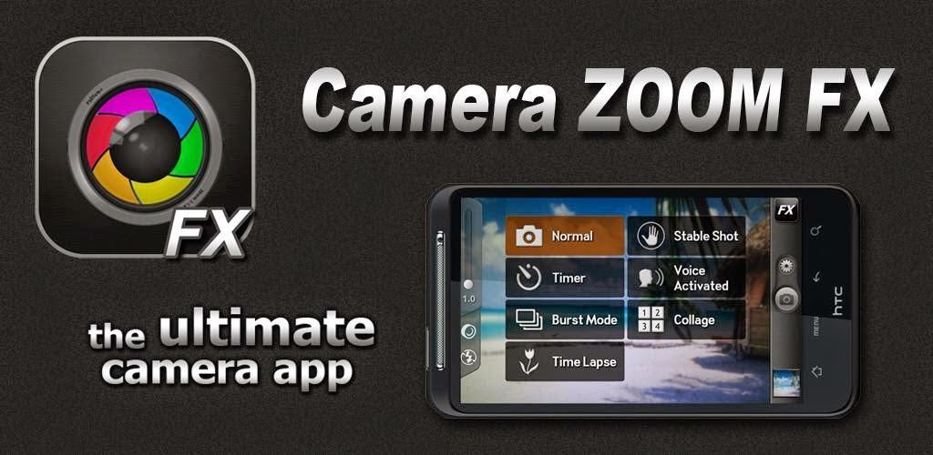 Camera Zoom FX ($2.99)