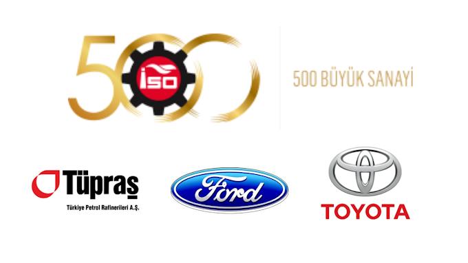 İSO 500 nedir ne işe yarar?