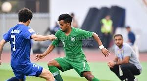 السعودية تتاهل لنهائي كأس آسيا تحت 23 سنة بعد الفوز على منتخب أوزباكستان