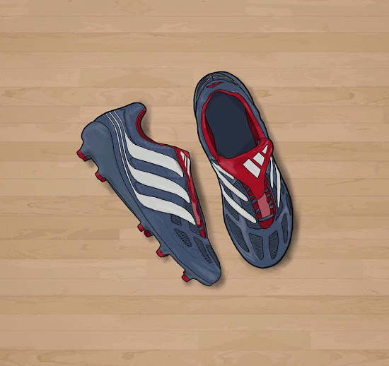 real adidas predator precision 2 d0cad 7afeb
