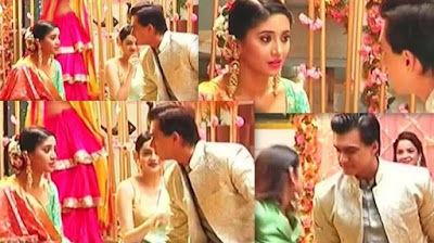 Yeh Rishta Kya Kehlata Hai 10th August 2018