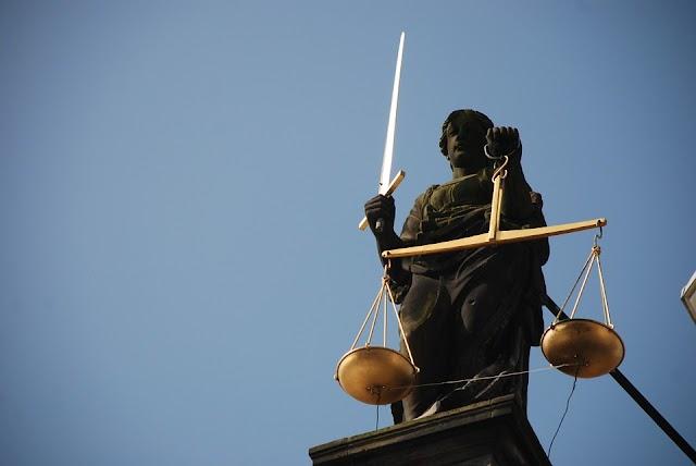 Pengertian Dasar Hukum