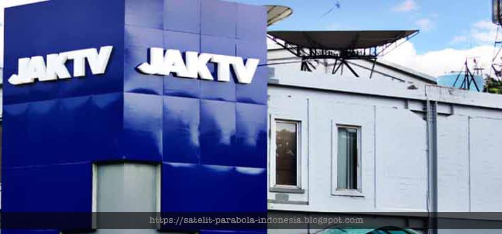 Frekuensi Terbaru Channel Jak TV di Palapa D