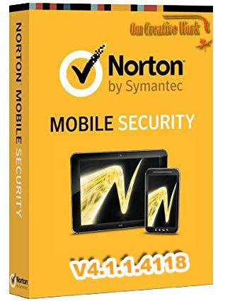 Norton Mobile Security v4.1.1.4118 APK Free Download