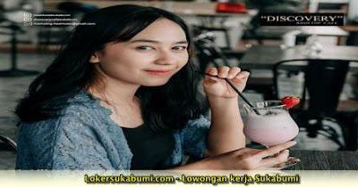 Lowongan Kerja Barista Discovery RooftopCafe Sukabumi Terbaru
