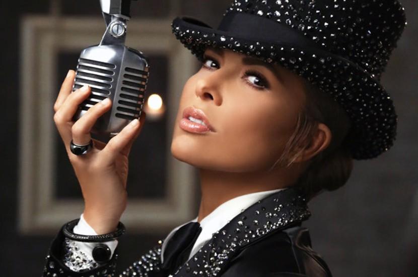 Gloria Trevi Cantante