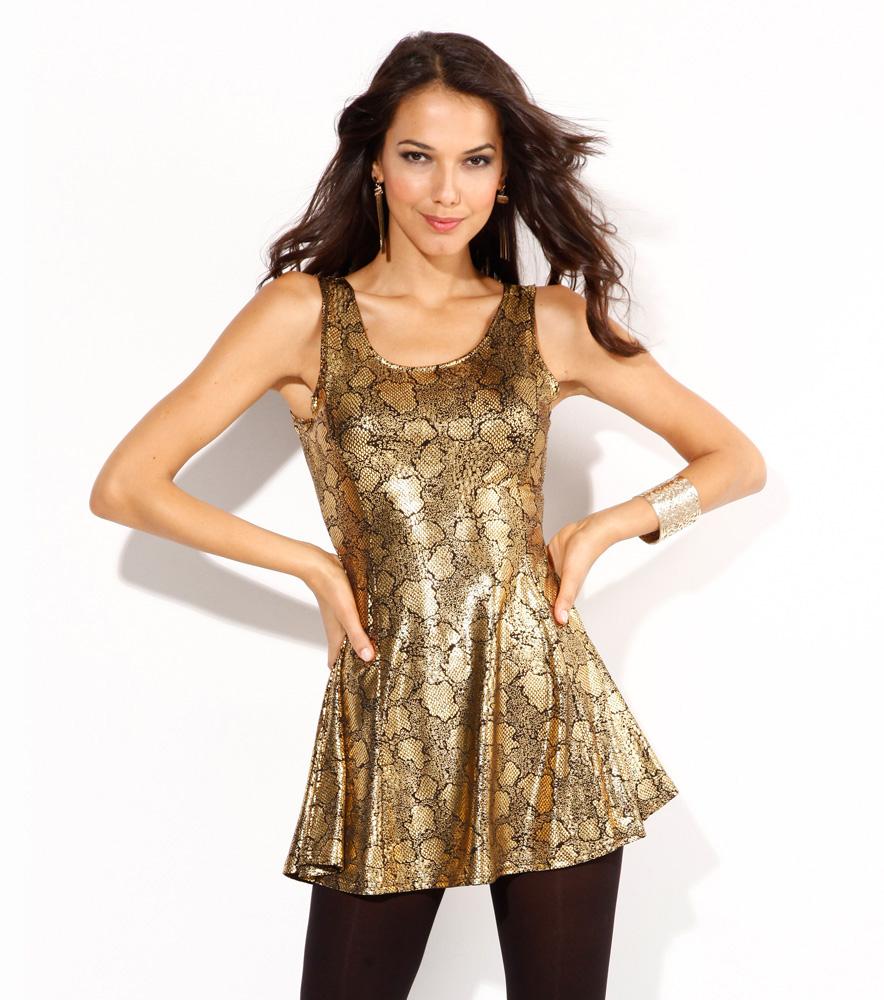 f9157545e49 Fantásticos modelos de vestidos cortos casuales