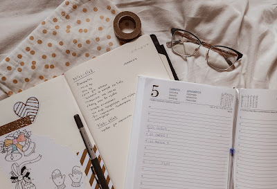 Πώς διαχειρίζεται τον χρόνο της μια *πολύ* οργανωμένη φοιτήτρια ✨