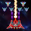 Hạm Đội: Đại Chiến Không Gian Ver. 27.4 MOD Menu APK | God Mode | Unlimited Money - Galaxy Attack: Alien Shooter MOD