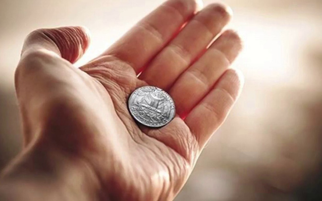 Câu chuyện cảm động: Tiền bạc vẫn có thể mua được hạnh phúc