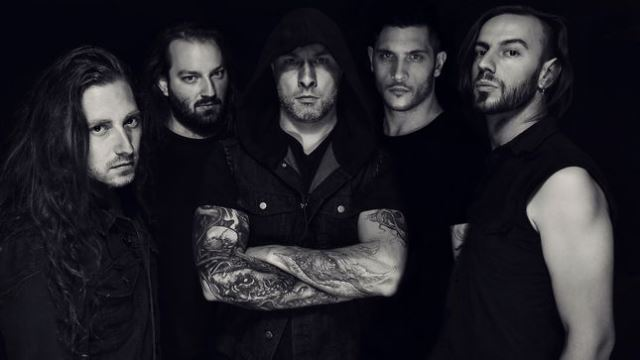"ABORTED:  Ακούστε το νέο single ""Gloom and the Art of Tribulation"""