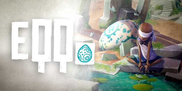 EQQO (Switch) recebe trailer de lançamento