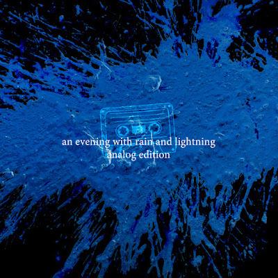 """Владимир Моденов - """"An Evening with Rain and Lightning"""""""