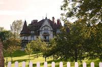 Belle villa Deauville