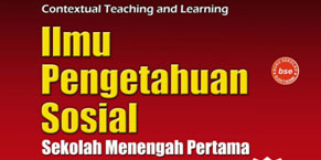 Download Ebook IPS Terpadu Kelas 7 dan 9